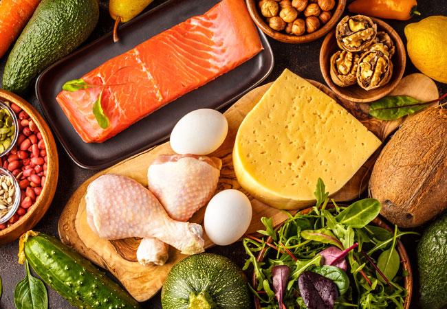 Dieta Cetogênica: Um Guia Completo para Iniciantes