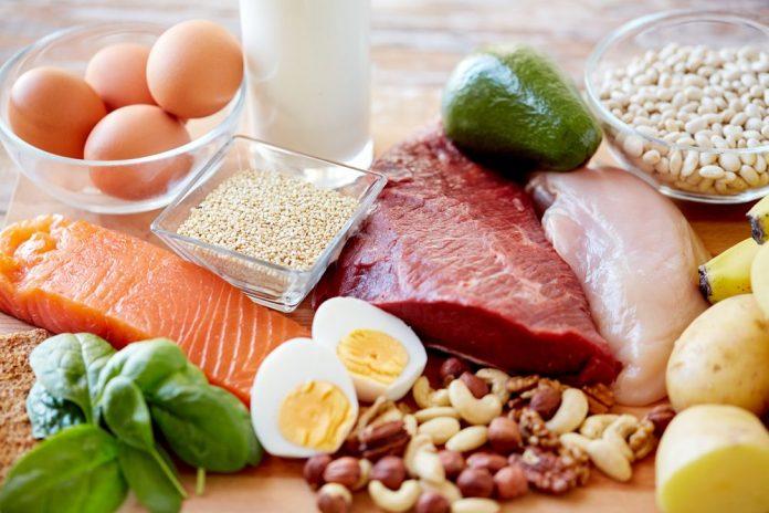 Ingestão de Proteínas - Qual a Quantidade Ideal de Consumo por Dia?