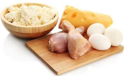 Conheça os Tipos de Proteína e Como Utilizá-las no seu Cardápio Diário