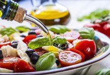 Dieta Mediterrânea: Guia Completo para Iniciantes