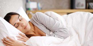 As 9 Melhores Técnicas de Sono para Dormir Facilmente