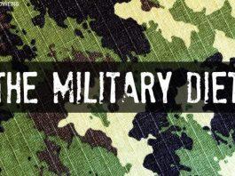 Dieta Militar: Guia Completo para Iniciantes